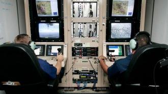 Американская армия теряет операторов беспилотных аппаратов
