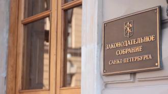 Макаров заявил, что оклад петербургских депутатов не превышает 100 тысяч рублей