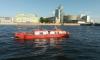 У Сампсониевского моста утонул купальщик из Петербурга