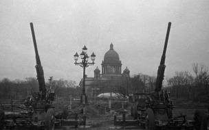 В Ленинградской области почтили память павших в годы ВОВ
