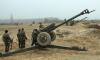 Украина нарушила перемирие и обстреляла Донецк из тяжелой артиллерии