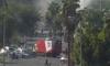 В Тель-Авиве смертник взорвал пассажирский автобус, есть жертвы