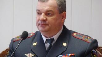 Начальник ГИБДД Приморья Александр Лысенко избил автомобилиста
