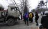 Застройщик проигнорировал запрет на стройку дома на территории Пулсковской обсерватории