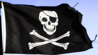Похищенных у берегов Нигерии моряков освободили