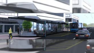 Эксперты оценили идею строительства 61 транспортно-пересадочного узла в Петербурге