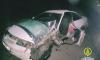 В вечернем ДТП под Лугой пострадали двое детей