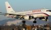 Рейс №472 «Омск-Петербург» чуть не разбился в аэропорту