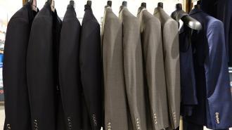 Новая коллекция KANZLER: тренды мужской моды летом 2021