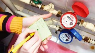 С июля в Петербурге увеличится плата за свет, воду и отопление