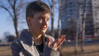 Художница Юлия Цветкова прекратила голодовку спустя неделю