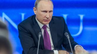 """Чубайс рассказал о разговоре с Путиным перед увольнением из """"Роснано"""""""