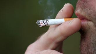 Минздрав предложил отпраздновать Всемирный день без табака отказом от сигарет