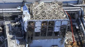 Ядерные стержни первого реактора Фукусимы расплавились полностью