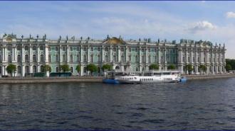 Петербургская полиция проинспектирует городские причалы