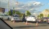 В Невском районе конфликт водителей закончился поножовщиной