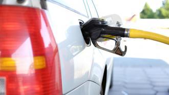 Биржевая цена бензина Аи-95 побила исторический максимальный рекорд