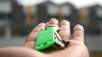 С января по март Сбербанк выдал почти 26 тысяч ипотечных кредитов в СЗФО