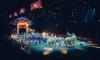В Автово построят новый цирк вместимостью 1,4 тыс. зрителей