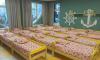 В дежурные детсады Петербурга ходят 5,5 тысяч детей