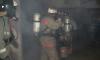 Поезда по 4-й линии метро не ходили из-за пожара