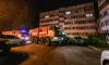 Жителей многоэтажки в Ленобласти эвакуировали из-за задымления в туалете