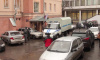 За сутки в Петербурге угнали пять дорогих иномарок