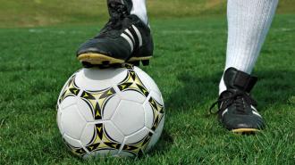 3-й тур турнира по футболу «Кубок Приморского района»