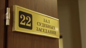 Злоумышленник вновь сообщил о заминировании зданий в Петербурге