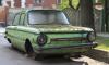 Петербуржцы заплатят за брошенные во дворе машины