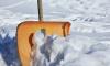 За сутки в Петербурге вывезли 300 кубометров снега