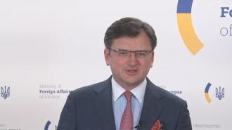 Кулеба заявил, что Украина не хочет войны и не планирует никаких наступательных действий