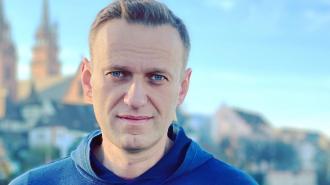 Навальный подал новый иск к колонии во Владимирской области