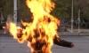 В Москве пытались сжечь 18-летнюю девушку