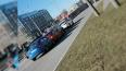 Несколько машин столкнулись на набережной Обводного ...