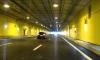 В Петербурге перекроют тоннель на дамбе до 15 ноября