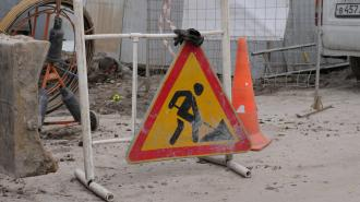 В Петербурге вводятся новые ограничения движения для транспорта