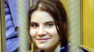Кассация Pussy Riot перенесена: Самуцевич отказалась от адвоката