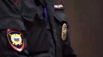 """Полиция проверила общественное пространство """"Третье место"""" в Петербурге"""