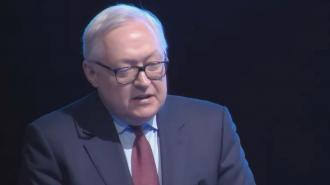 Рябков заявил о фронтальной атаке на Россию со стороны стран Запада