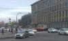 На Светлановской встали трамваи из-за подозрительной сумки