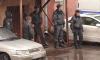 В Екатеринбурге во время штурма квартиры убит 27-летний мужчина, укравший 4 рулона обоев