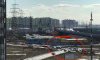 На выезде из Петербурга дежурятпатрули Госавтоинспекции