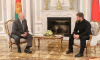 Рамзан Кадыров получил орден Дружбы народов из рук Лукашенко