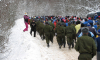 "В Ленобласти 28 января ограничат движение из-за марафона ""Дорога жизни"""