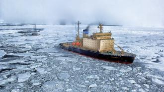 Более 50петербургских предприятий заключили контракты на 700 млн рублей с регионами Арктики