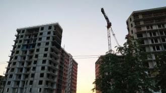 В апреле в Петербурге заключили 10 контрактов на строительство соцобъектов