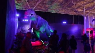 Шоу Динозавров