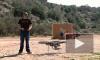 Русский фанат изобрел летающий пулемет будущего