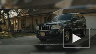 Jeep представил обновленный внедорожник Jeep Grand Cherokee L